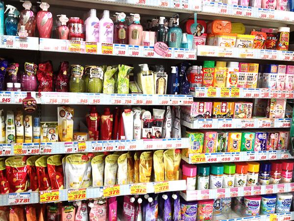 Интернет магазин японской косметики в владивостоке
